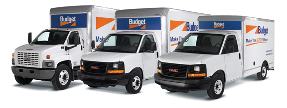 Rental Trucks For Moving >> Best Moving Trucks